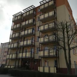 Zabudowa balkonu Gorzów Wielkopolski 3