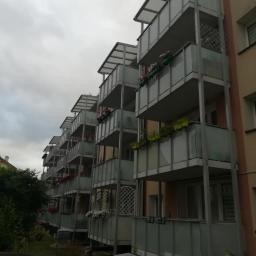 Zabudowa balkonu Gorzów Wielkopolski 1