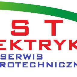 Z.U.H. RST-ELEKTRYK Sebastian Krawczak - Alarmy Rogoźno