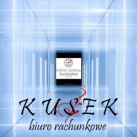 KUSEK Sp. z o.o. - Usługi podatkowe Gliwice