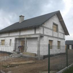Domy murowane Przasnysz 5