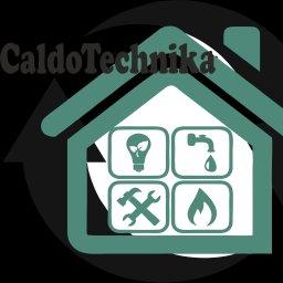 CaldoTechnika - Instalacje grzewcze Bytom