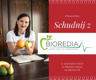 BIOREDIA Michalczuk Diana - Psycholog Biała Podlaska