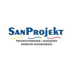 SANPROJEKT PROJEKTOWANIE I NADZORY MARCIN HODKOWSKI - Nadzór budowlany Zielonka