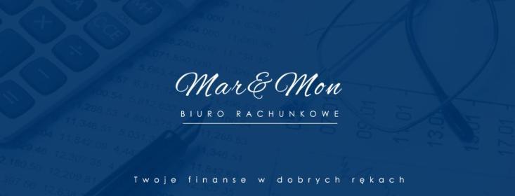 Mar&Mon Biuro Rachunkowe Monika Gołębiewska - Usługi podatkowe Białystok