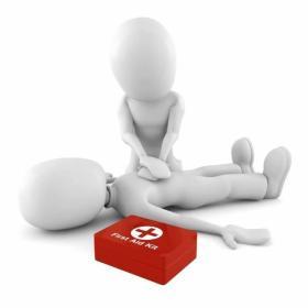 Paramedic - Szkoleniowcy Radom