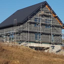 Mak-bud - Firma Budująca Domy Świdnica