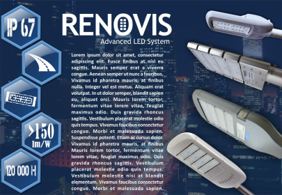 Renovis Sp. z o.o. - Instalatorstwo Oświetleniowe Katowice