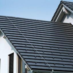 Wymiana dachu Małomice 1