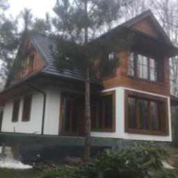 Usługi budowlane - Ocieplanie budynków Grodzisk Mazowiecki