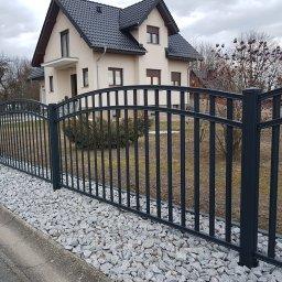 Producent Ogrodzeń OGRO - Firmy Niemodlin