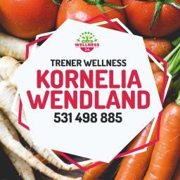 KLUB WELLNESS 24 Kornelia Wendland - Dieta Odchudzająca Piła