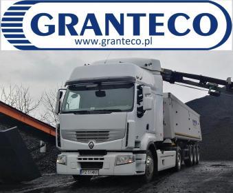 Granteco - Piasek Mrowino