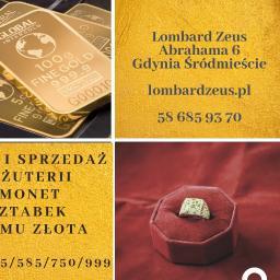 Zeus - Pożyczki Pozabankowe Gdynia