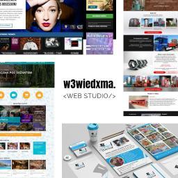 W3wiedxma Web Studio - Jolanta Bigos - Strony internetowe Ciepłowody