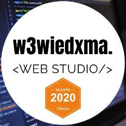 W3wiedxma Web Studio - Jolanta Bigos - Szkolenia Ciepłowody