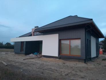 Usługi budowlane Dezet - Firma remontowa Skierniewice