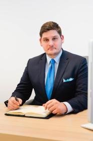 Kancelaria Adwokacka Adwokat Zachary Adamczyk - Obsługa prawna firm Bielsko-Biała