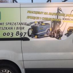 Micro Cleaning Services - Sprzątanie Piwnic Skulsk