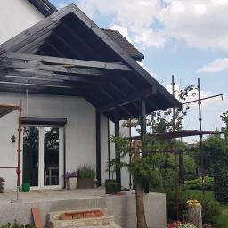 Tarasy Kąkolewo 2