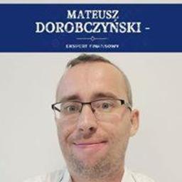 Mateusz Dorobczyński - Kredyt gotówkowy Szczecin