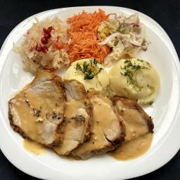 Patrycja Nawiesniak - Catering Wieliczka