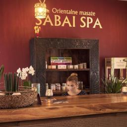SABAI SPA - Medycyna naturalna Swarzędz