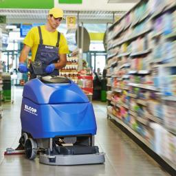 ELCOP Cleaning Service - Usługi Sprzątania Kielce