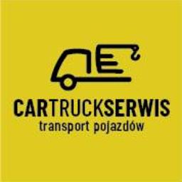 Cartruck Serwis - Transport samochodów Wrocław