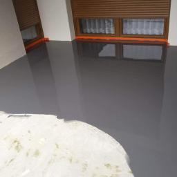 K.P Floor - Posadzki żywiczne Wierzchlas