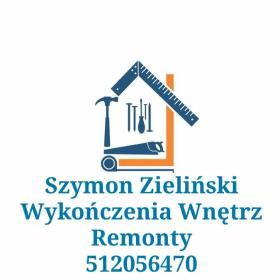 Szymon Zielinski - Glazurnik Warszawa