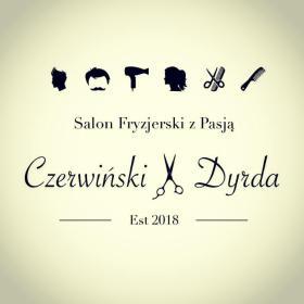 """Salon Fryzjerski """"Z Pasją"""" Dawid Czerwiński - Fryzjer Chorzów"""