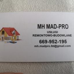 MH MAD-PRO - Usługi Szamotuły