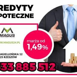 Magus Sp. z o.o. - Leasing Rzeszów