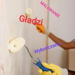 PS-BUD Paweł Szyszluk - Mycie elewacji Warszawa