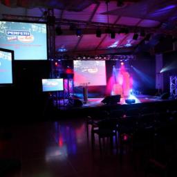 Agencja Kastor Systemy konferencyjne, wizualne, dźwiękowe - Agencje Eventowe Olsztyn