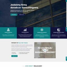 PB-MEDIA - strony internetowe, sklepy internetowe, projektowanie - Systemy CMS Trzebnica