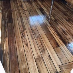 Darek WoodParkietService - Altany z Bali Elbląg