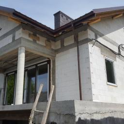 remontowo budowlana - Mycie elewacji Grabownica Starzeńska
