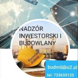 Nadzory Milinkiewicz - Domy Murowane Pod Klucz Bydgoszcz