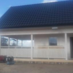 Usługi Budowlane - Budowa Domu Modułowego Garbno