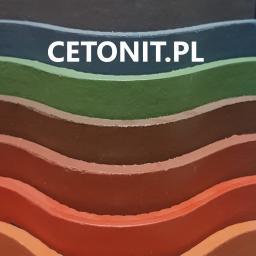 CETONIT - CEMBRIT EUROFALA - Pokrycia dachowe POPIELÓW