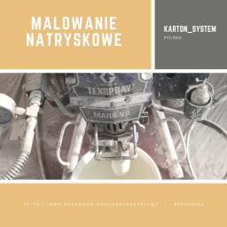 Karton_System - Gładzie Szpachlowe Częstochowa