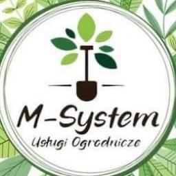 M-System - Opieka Na Ogrodami Grudziądz