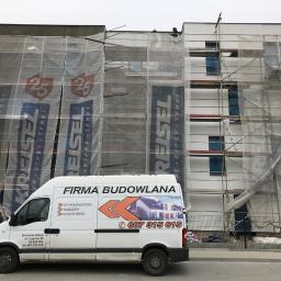 Firma Budowlana Stanisław Mazur - Szpachlowanie Piła