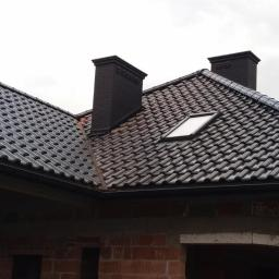 Dach&Styl - Firma Dekarska Łapczyca