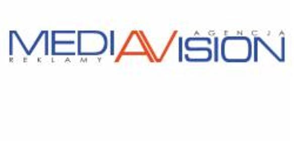 Media Vision - Papier firmowy Gdańsk