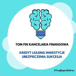 TomFin Kancelaria Finansowa - Ubezpieczenia na życie Bydgoszcz