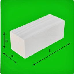 SUPOREKS  biały, kl.450,550 lub 600, na paletach, PREFBET Śniadowo
