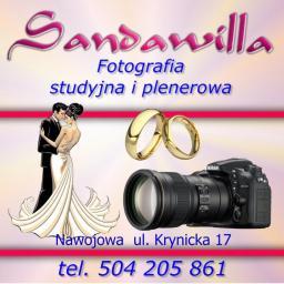 Foto-Sandawilla - Fotografowanie Nawojowa